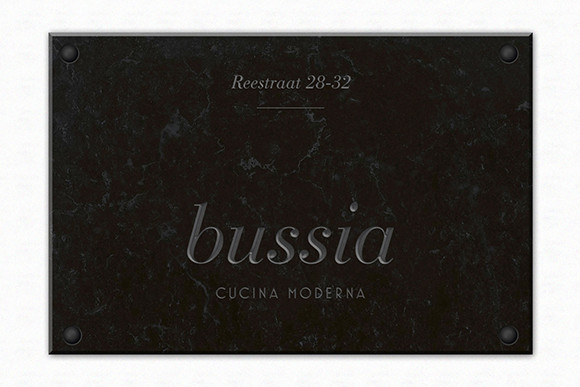 01_1BUSSIA_BRAND_IDENTITY_LOGO_DOOR_SIGN